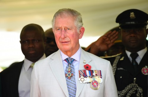 Bildergebnis für Britain's Prince Charles Parties as He Celebrates 70th Birthday