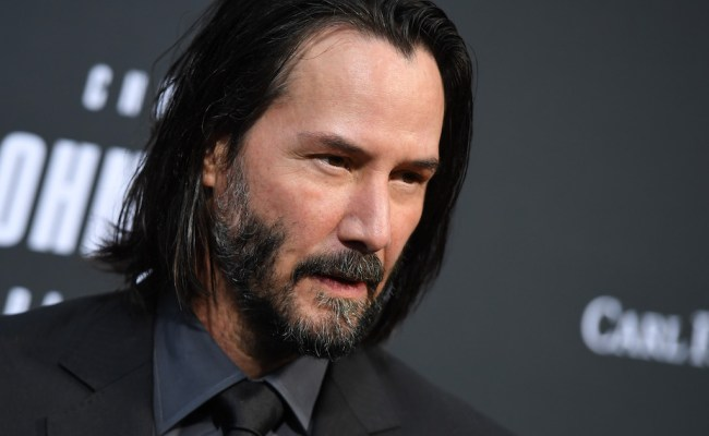 John Wick Opens On Top As Avengers Nears Historic Mark
