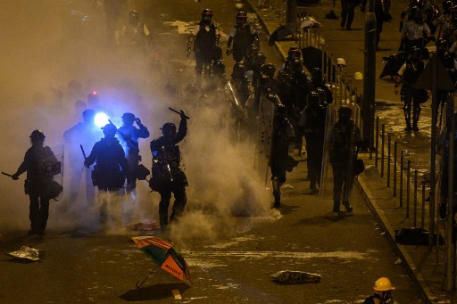 Image result for violent protests all over the world