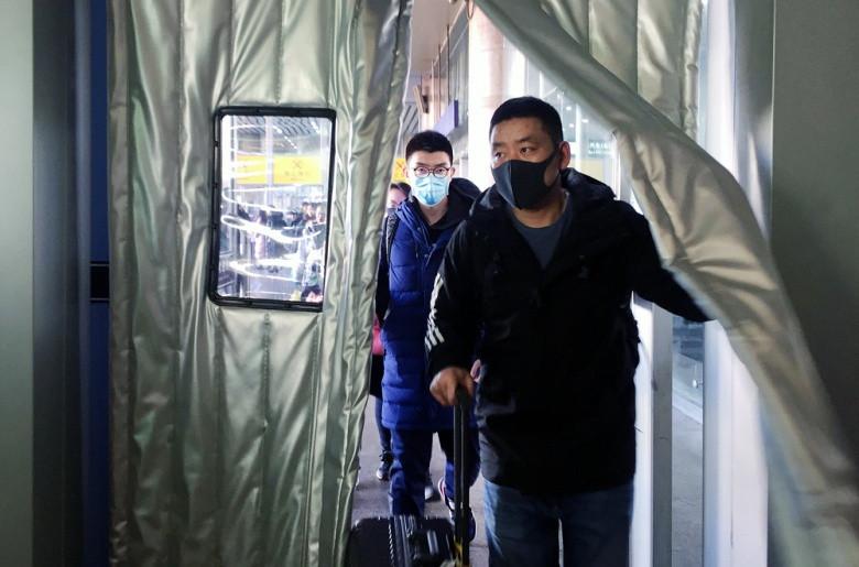 Singapore extends coronavirus screening to all inbound China ...