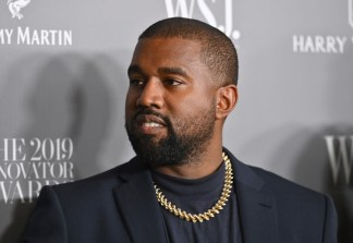 Kanye West is Officially a Billionaire