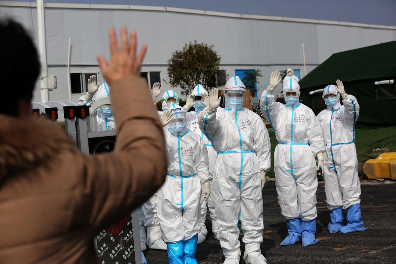 Coronavirus spreading fast but stigma is more dangerous: WHO ...