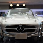1958 Mercedes Benz Sl 300 In Dubai United Arab Emirates For Sale 10935017