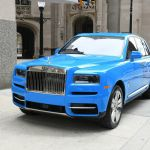 2020 Rolls Royce Cullinan In Chicago Il Il United States For Sale 11149028