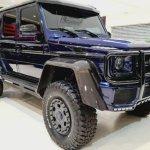 2014 Mercedes Benz G 63 6x6 Amg Brabus 700 In Dubai United Arab Emirates For Sale 11151388