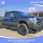 2012 Ford F250 Super Duty Crew Cab In Roseville Ca United States For Sale 11176025