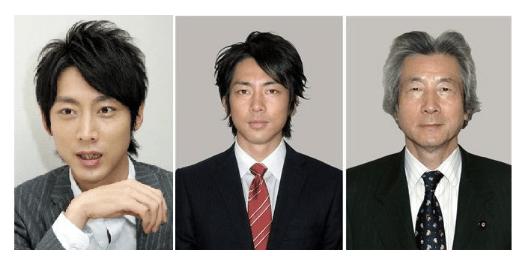 櫻井俊澄清都知事參選傳聞 – 日本的「娛樂」政治 - Japhub - 日本集合