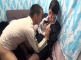 【お姉さん】選ばれし職業の素人CAさんは床上手でもあった!絶倫射精15発