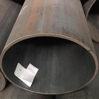 ASTM A106B Carbon Steel Pipe SCH 40 THK 50MM Hot Rolled ...