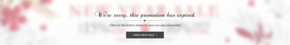 Jeulia New Year Sale - 10% - 30% Off on New Orders! Shop Now!