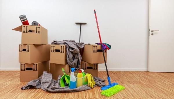 臺中居家清潔-辦公室清潔-最新消息 幸福我家清潔公司