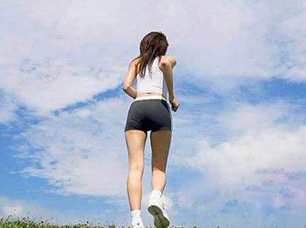 教你正確跑步減肥方法 - 減肥ing網