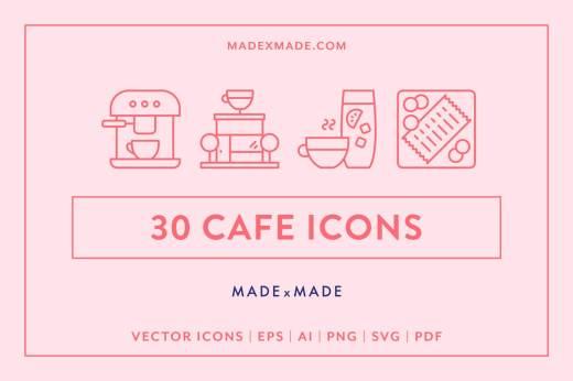 可用於商業用途的icon下載