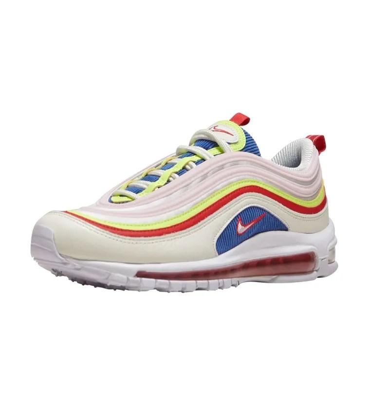 Nike Air Max 97 (Multi-color) - AQ4137-101   Jimmy Jazz