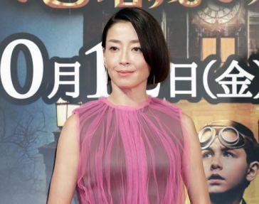 エンタメ|宮沢りえ 17年ぶり民放連ドラ出演へ!10月期に失踪する母親役