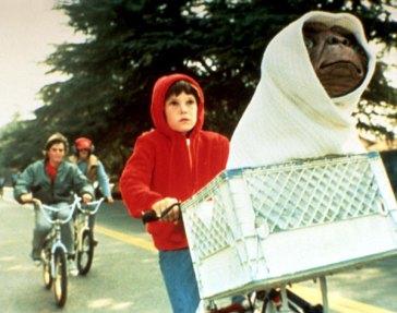 """エンタメ 宅配ピザのきっかけに!E.T.が起こした日本の""""アメリカ革命"""""""