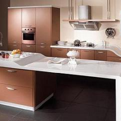 Kitchen Cabinet Painting Cost Hotels With Kitchens In Rooms 烤漆橱柜好吗烤漆橱柜的优缺点 装修知识 九正家居网 烤漆橱柜