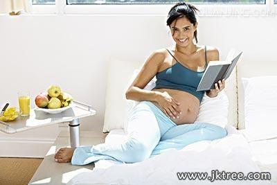 胎教,準媽媽抓住最佳的時機(圖)-健康樹