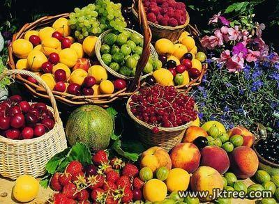 【水果·營養】各種水果的營養價值 – TouPeenSeen部落格
