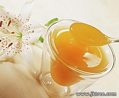 天天吃蜂蜜能減肥嗎?(圖)-健康樹