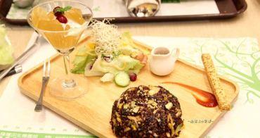 福植田,健康蔬食的概念,你跟上了嗎?!