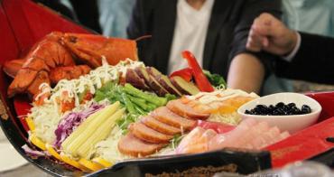 全國麗園大飯店婚宴,環境美菜色好吃!