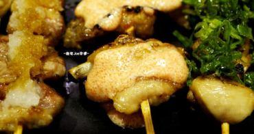 鳥樂串燒烤功很不賴。