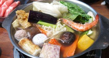 輕井澤鍋物~充滿日式氛圍的環境中享用美食。