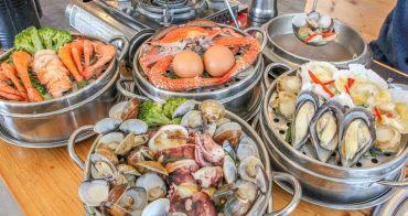 嘉義東區,五花肉.KR-韓國烤肉BBQ,平假日吃到飽還送火鍋,另有痛風首選-海鮮塔霸氣登場!