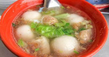 台中烏日,烏日市場裡的傳統麵食館,秀妹小吃。