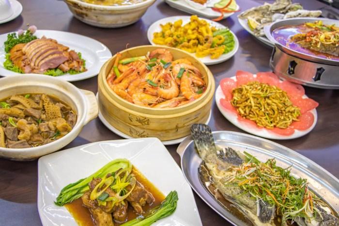 台中南屯,東港海世界活海鮮,平價海鮮料理~老師傅手藝佳,有停車場。