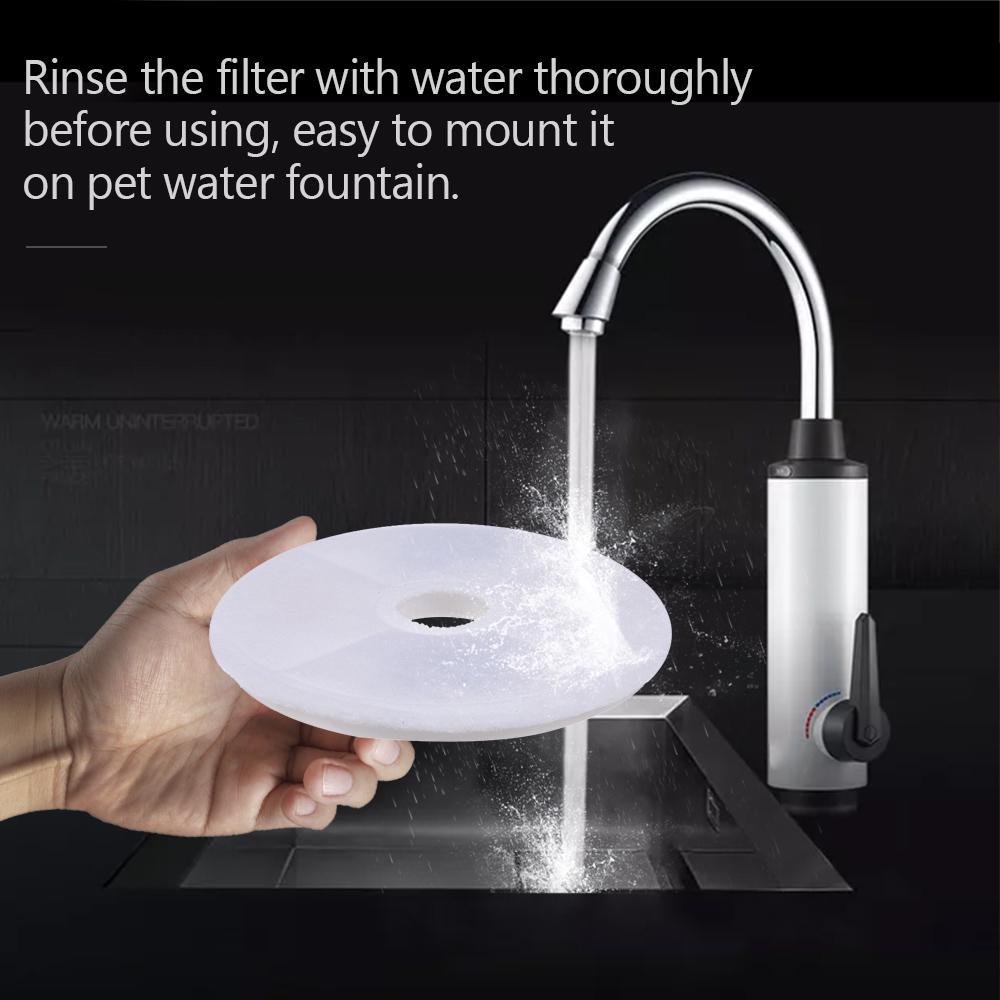 chat fontaine d eau filtres filtres de remplacement pour pet catit