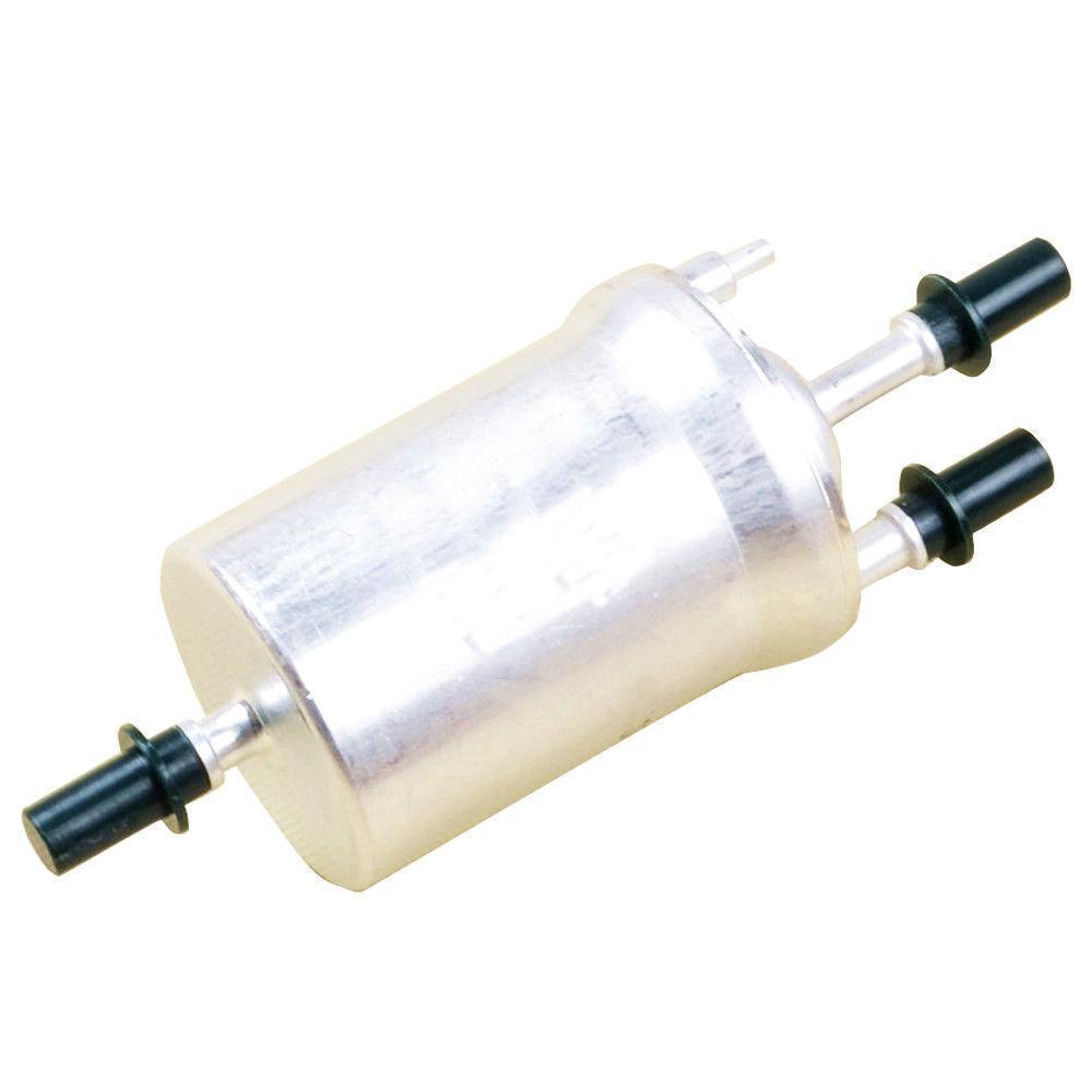 medium resolution of fuel filter 6 6 bar gasoline filter for vw jetta golf passat beetle eos scirocco