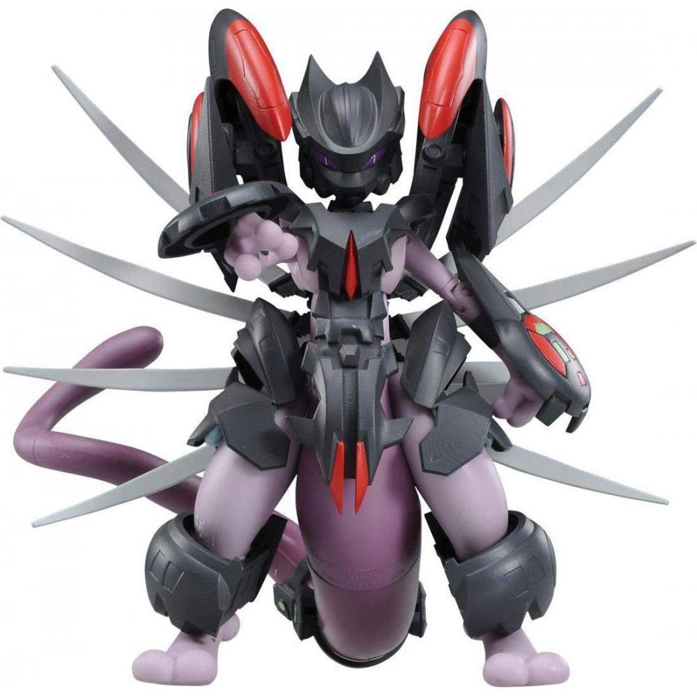 Pokemon Action Figure Armored Mewtwo Buy At A Low Prices On Joom E Commerce Platform