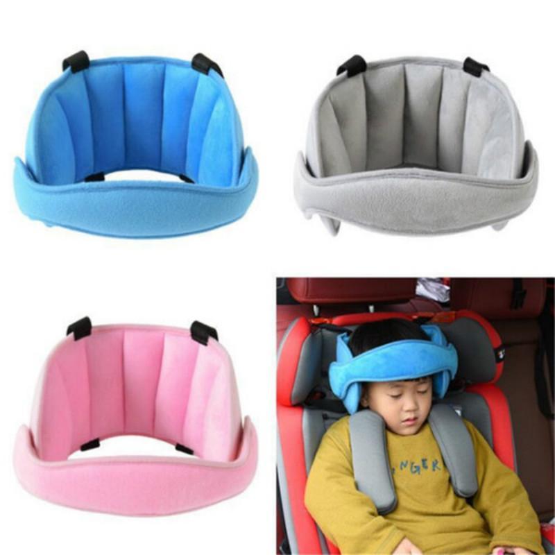 child car seat head support protector belt safe sleep headrest solution pillows belt stroller