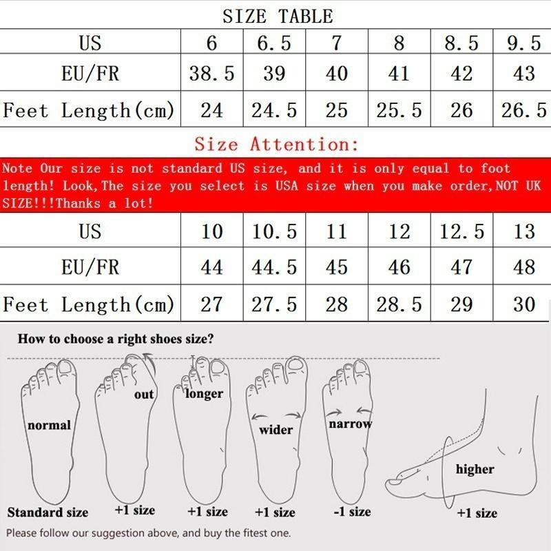 260mm Shoe Size Style Guru Fashion Glitz Glamour