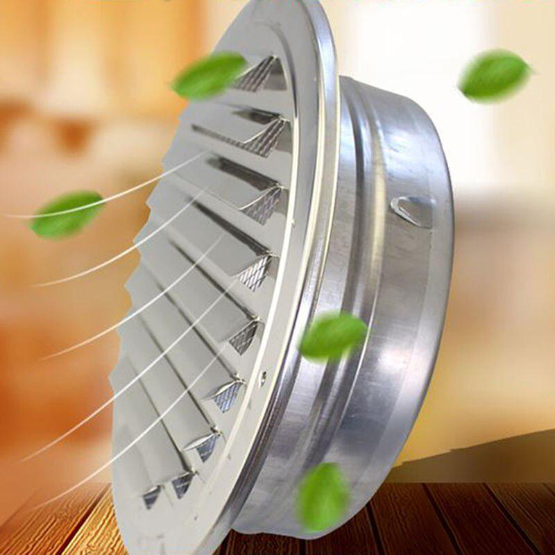 circular boat stainless steel air grill cover ventilation louver vent bl3 buy at a low prices on joom e commerce platform