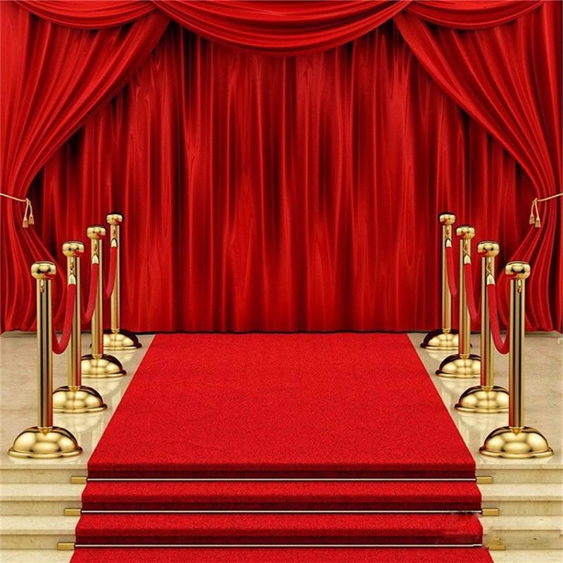 2 1x1 5m vinyl red carpet curtain backdrop studio photography background photo prop buy at a low prices on joom e commerce platform