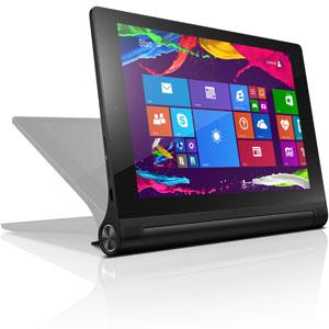 YOGA Tablet 2-851F Atom Z3745 1.33GHz 4コア
