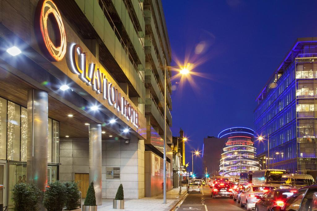 The Clayton Brand Spreads Across Dublin As Ireland S