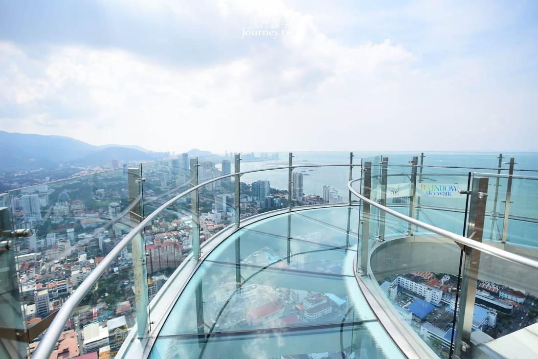 馬來西亞,檳城,檳城景點,高空酒吧