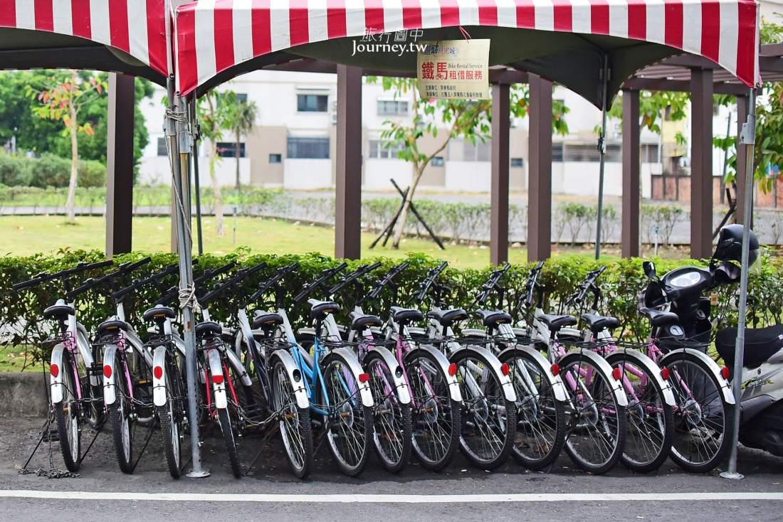 潮州景點,潮州美食,潮州租腳踏車