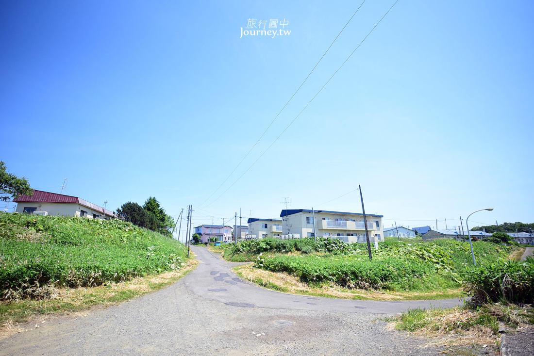 北海道,根室,JR東根室駅,北海道景點,根室景點