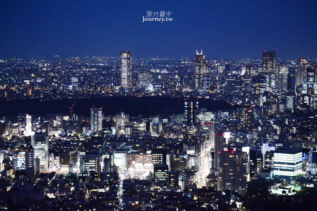 六本木之丘,東京景點,東京夜景,展望台,六本木,Tokyo city view