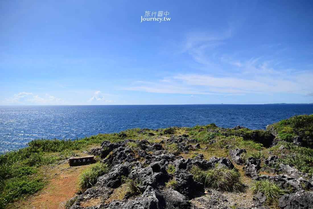 沖繩,沖繩景點,萬座毛,トベラ岩,象鼻岩,沖繩自由行
