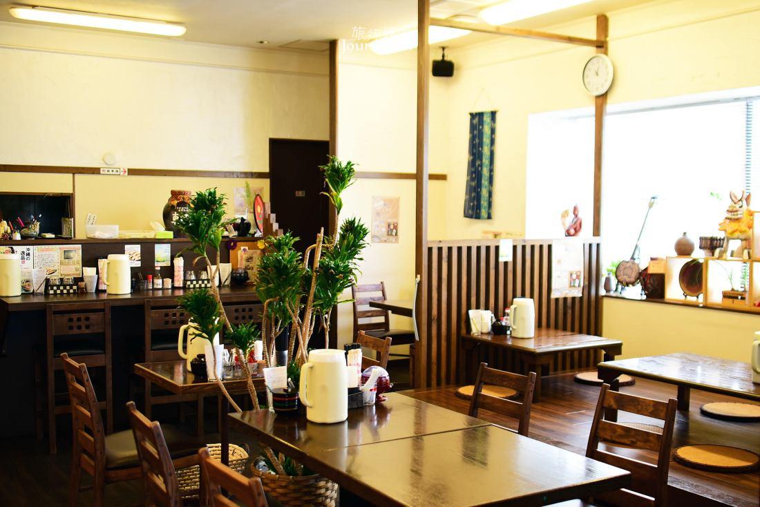 日本,沖繩,那霸,美食,蕎麥麵,東江そば(小禄店)