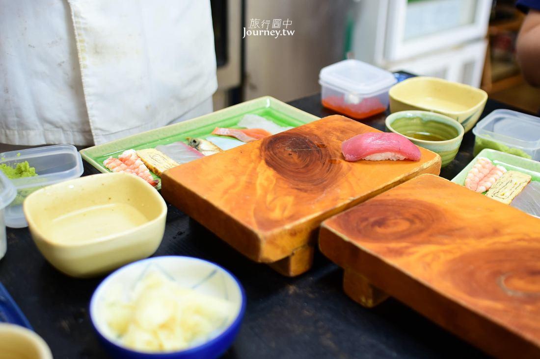 日本,沖繩,握壽司,握壽司體驗,沖繩美食,海産物 えんがん