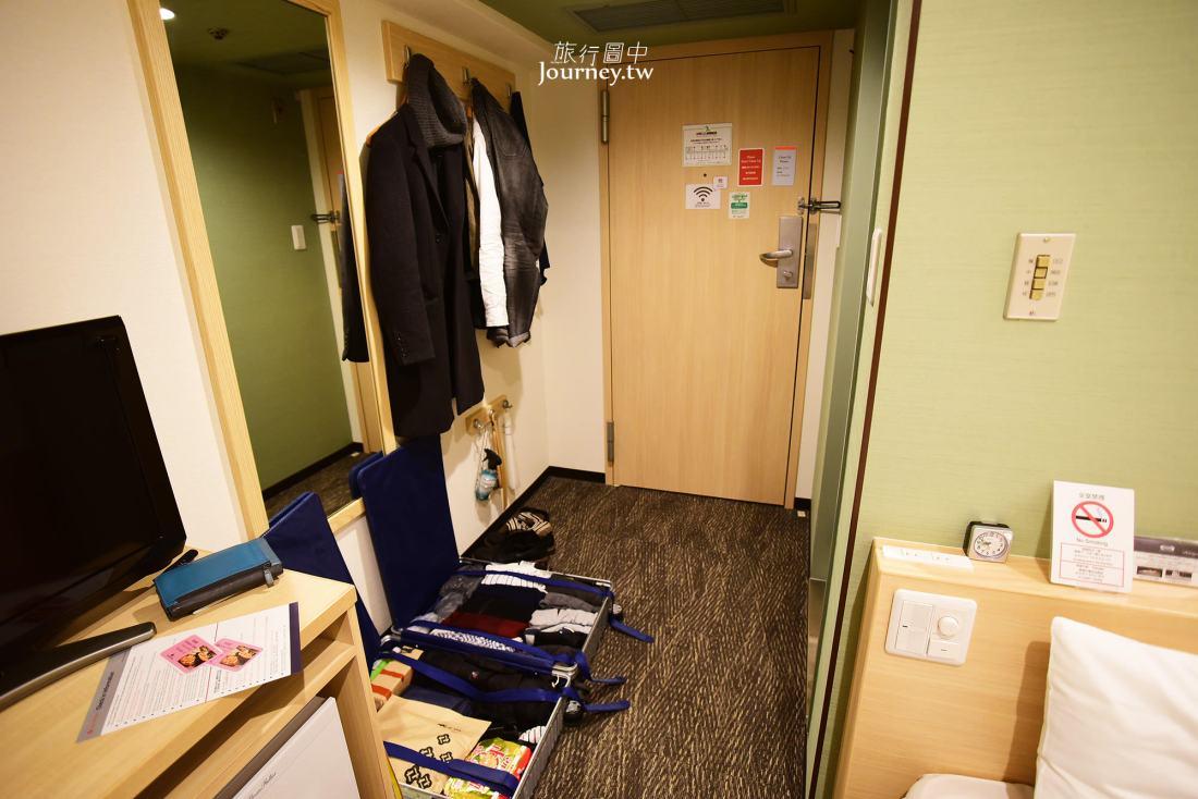 大阪,大阪住宿,City Route Hotel