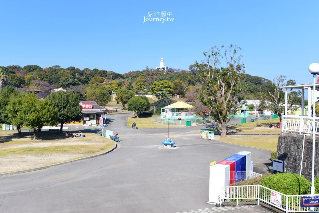 大阪,大阪景點,和歌山,南海電鐵,岬公園,みさき公園