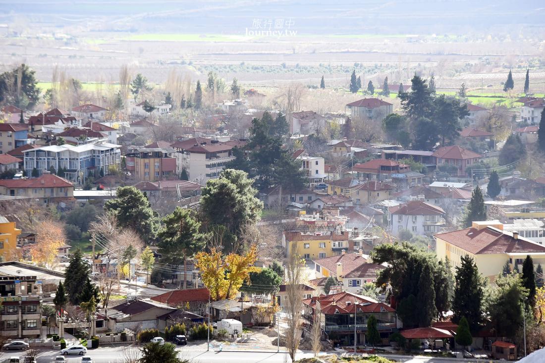 土耳其,土耳其景點,棉堡,棉花堡,Pamukkale,世界文化遺產